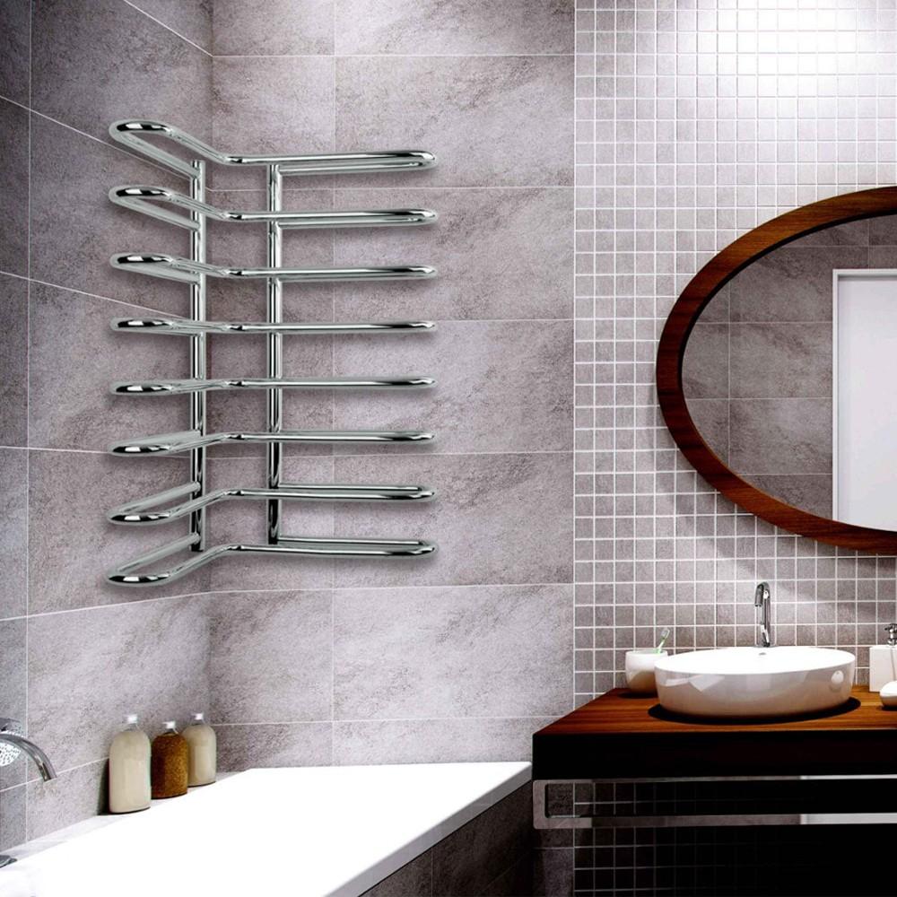 Dekoracyjne Grzejniki łazienkowe Mario Radiators
