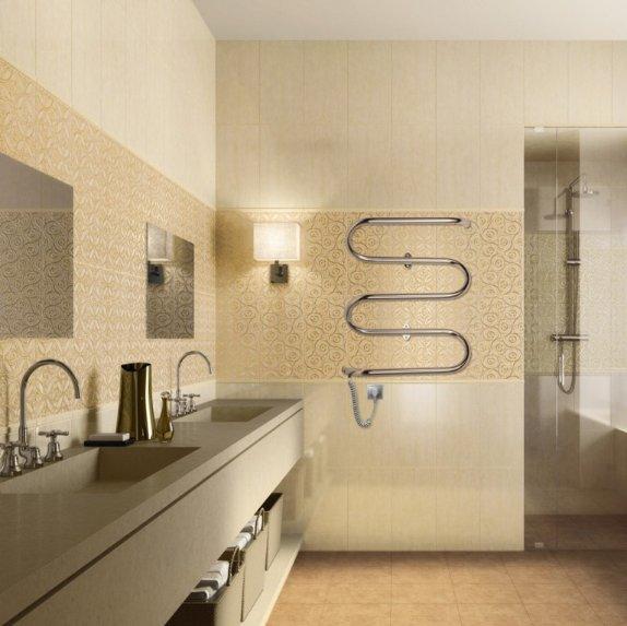 Grzejnik do łazienki Liana HP I