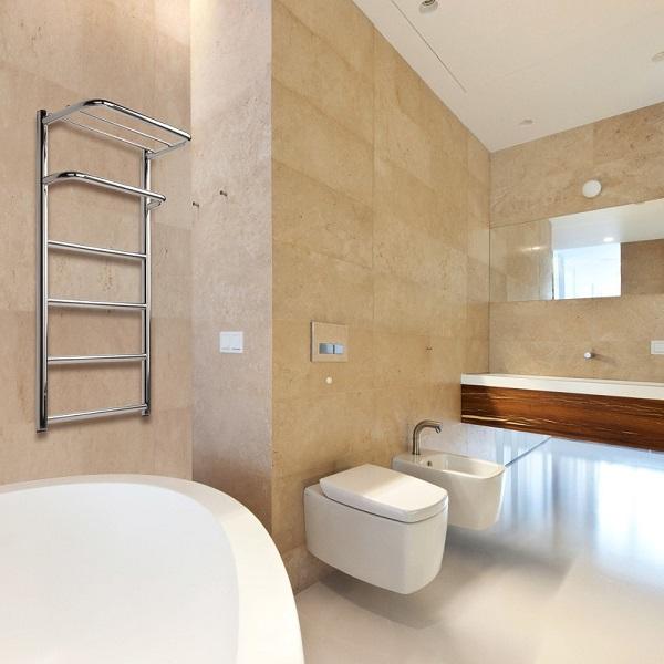 Grzejnik do małej łazienki Hotel