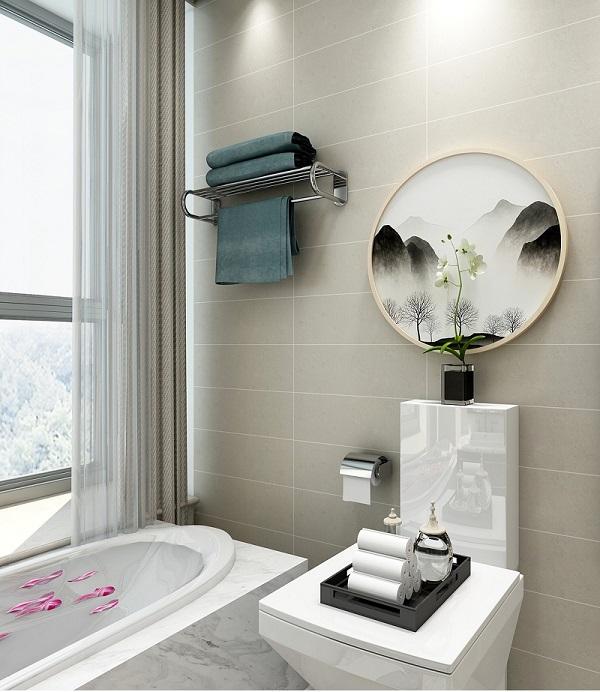 Uchwyty do grzejników łazienkowych – do czego służą i jakie wybrać? Poznaj ceny i sposoby mocowania grzejników na uchwytach