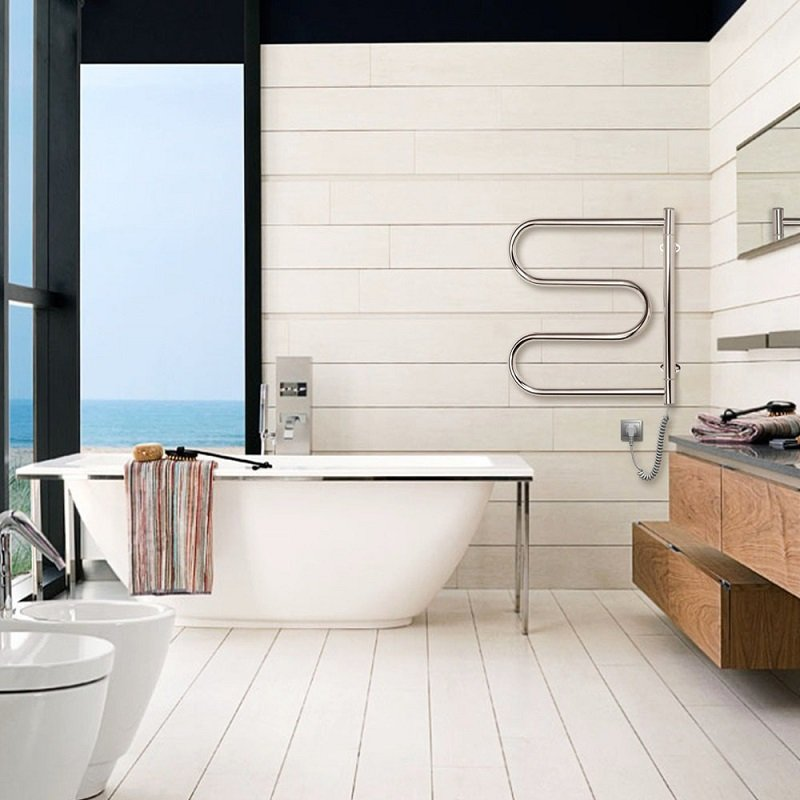 Ogrzewanie łazienki – jaki sposób wybrać? Dowiedz się, czy warto się zdecydować na ogrzewanie podłogowe do łazienki!